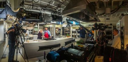 America's Test Kitchen 2014